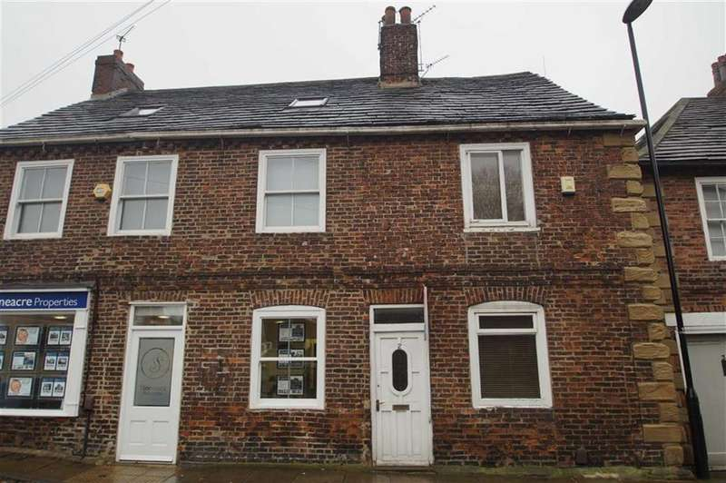 2 Bedrooms Terraced House for sale in Colton Road, Leeds