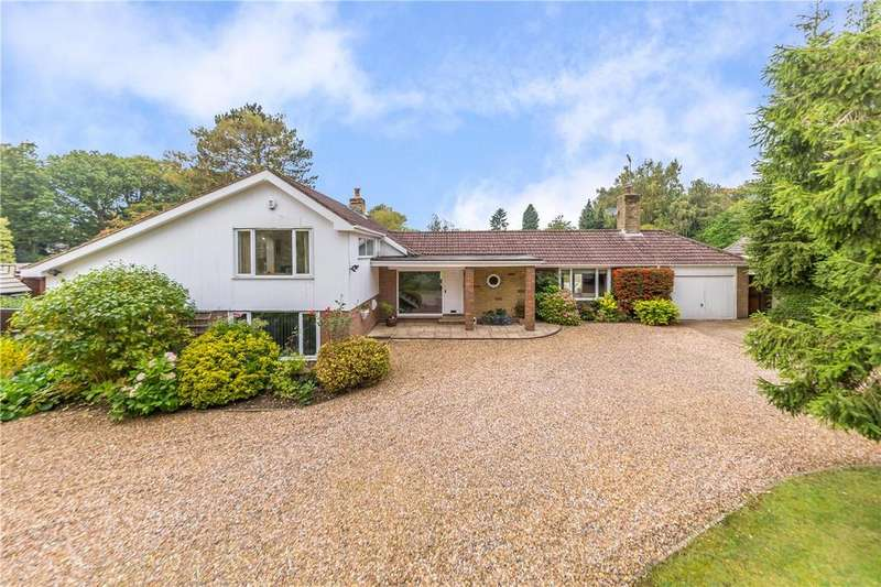 6 Bedrooms Detached House for sale in Woodland Rise, Studham, Dunstable, Bedfordshire