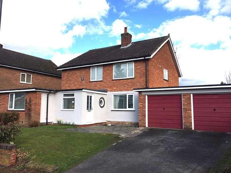 4 Bedrooms Plot Commercial for sale in Montfort Road, Coleshill, West Midlands, B46