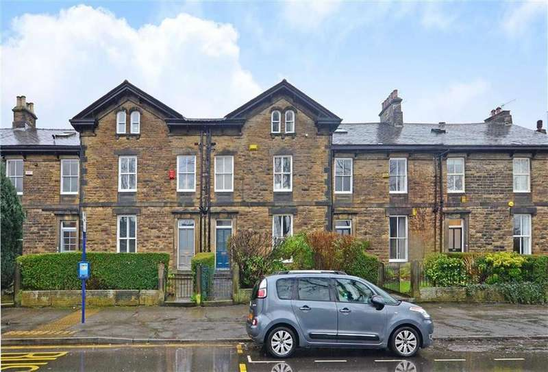 5 Bedrooms Terraced House for sale in 9, Psalter Lane, Ecclesall, Sheffield, S11
