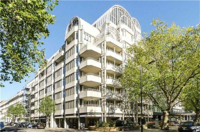 3 Bedrooms Apartment Flat for sale in Bayswater Road, London, London