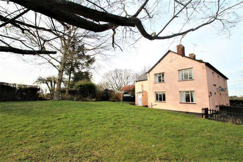 3 Bedrooms Cottage House for rent in Birds Green,Ongar