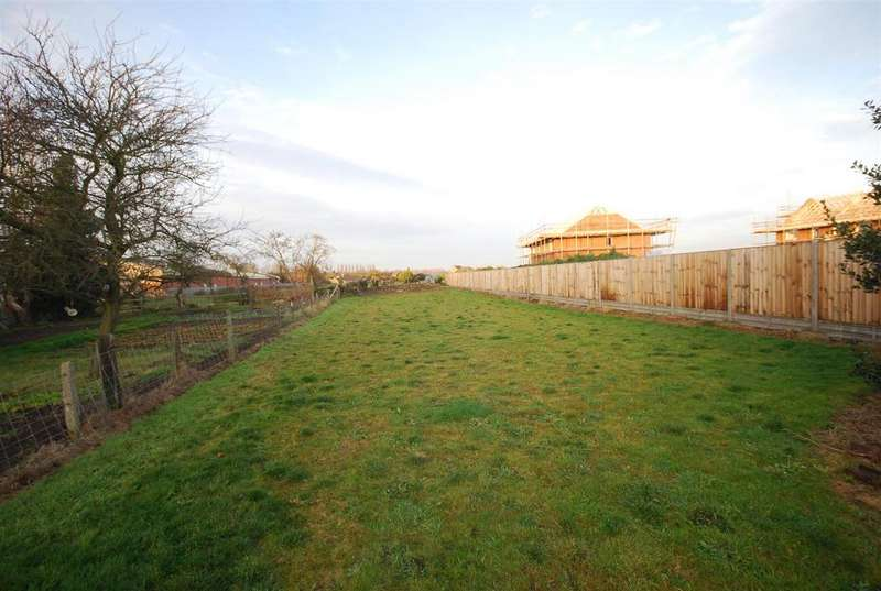 Plot Commercial for sale in Fleet Road, Holbeach Spalding