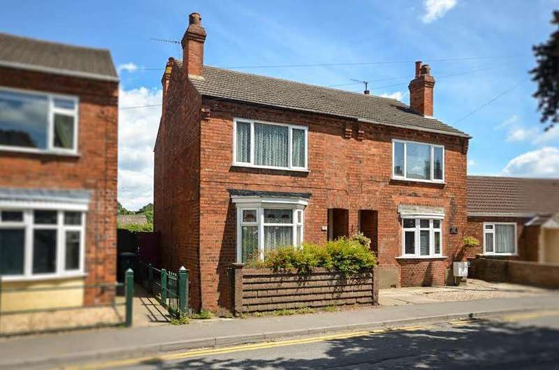 2 Bedrooms House for sale in Carlton Road, Boston