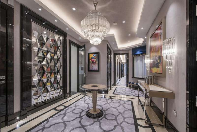 4 Bedrooms Apartment Flat for sale in Harley House, Marylebone Road, Marylebone, NW1