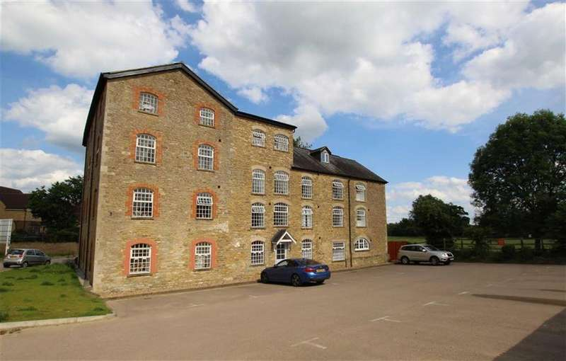 2 Bedrooms Apartment Flat for sale in 12, Westbury Mill, Westbury