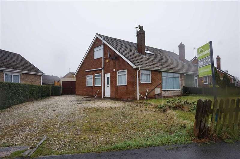 3 Bedrooms Semi Detached House for sale in Greenacre Park, Gilberdyke, Gilberdyke, HU15