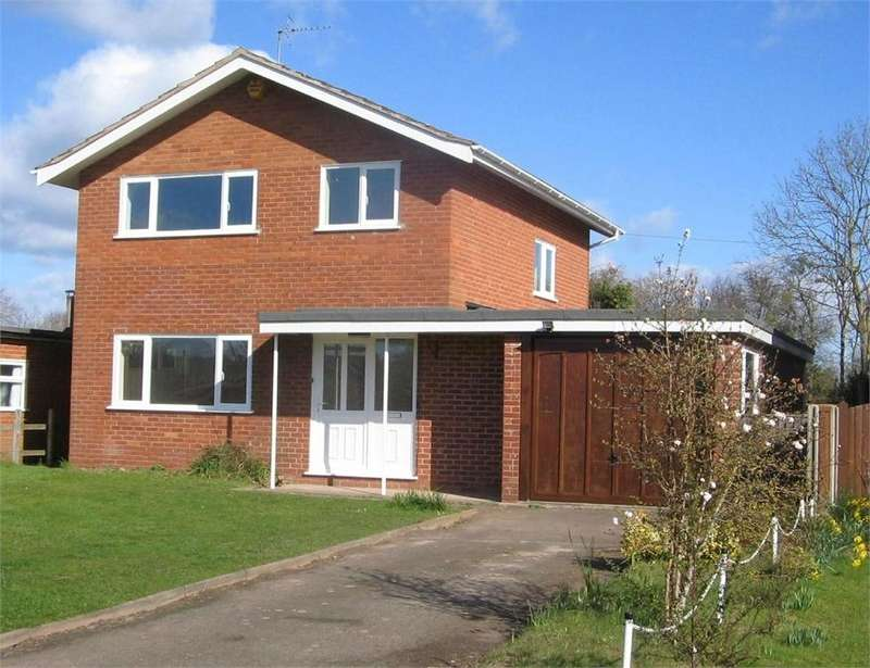 3 Bedrooms Detached House for rent in Madley, Hereford