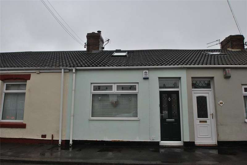 2 Bedrooms Terraced House for sale in Elemore Lane, Easington Lane, Tyne and Wear, DH5
