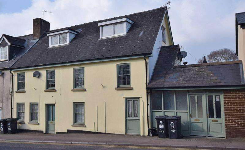 5 Bedrooms Apartment Flat for sale in Gloucester Road, Coleford