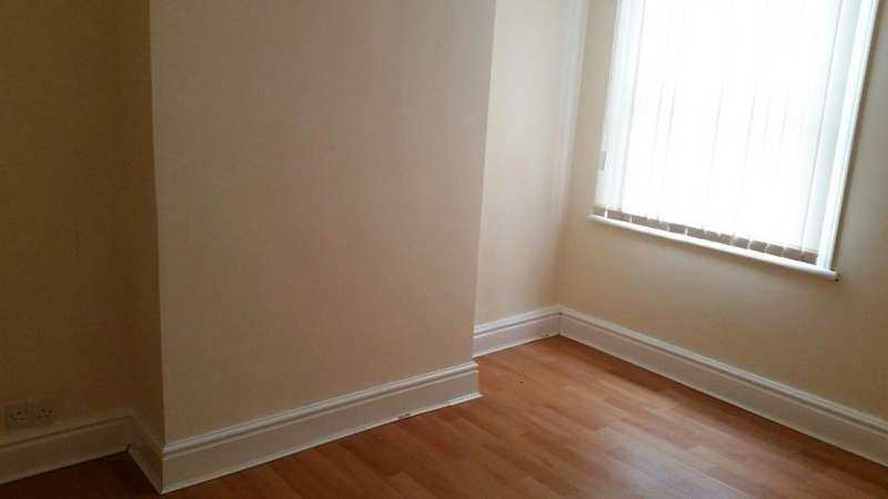 2 Bedrooms Terraced House for rent in Sunbury Road, Wallasey, CH44 9BD