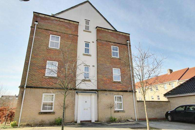 5 Bedrooms Town House for rent in Phillipa Flowerday Plain, Norwich