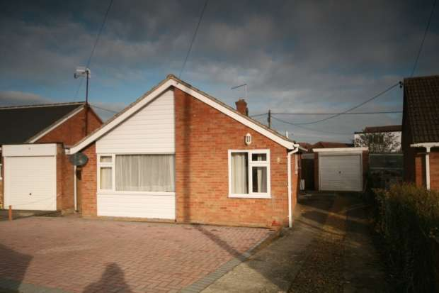 3 Bedrooms Detached Bungalow for rent in Elm Close Wheatley Oxford