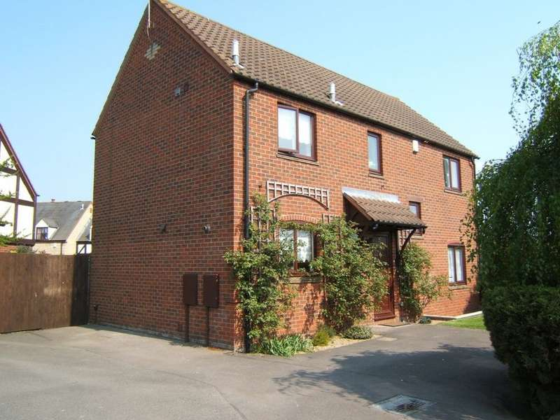 4 Bedrooms Detached House for rent in Farriers Reach, Bishops Cleeve GL52