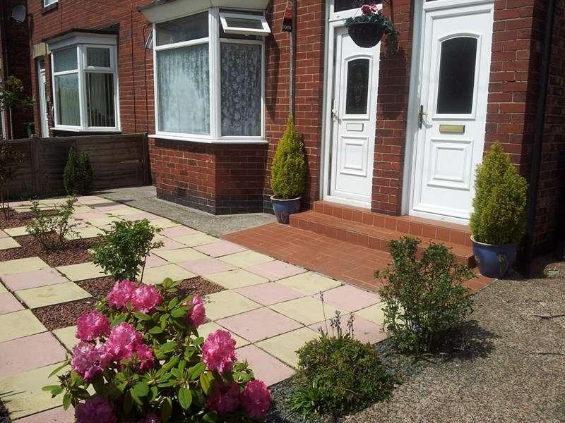 2 Bedrooms Property for sale in Marleen Avenue, Heaton, Newcastle upon Tyne, Tyne & Wear, NE6 5DN
