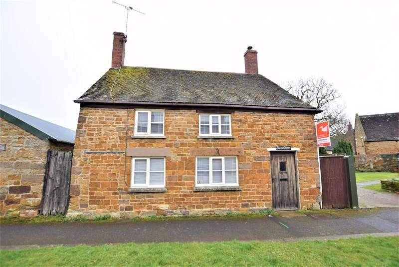 3 Bedrooms Property for rent in Main Street, Lyddington, Oakham