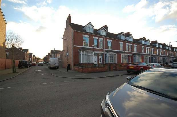 4 Bedrooms End Of Terrace House for rent in Stamford Street, Manchester
