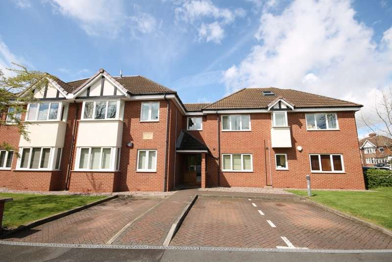 3 Bedrooms House for sale in Brandon Court 356 Wake Green Road, Birmingham, B13