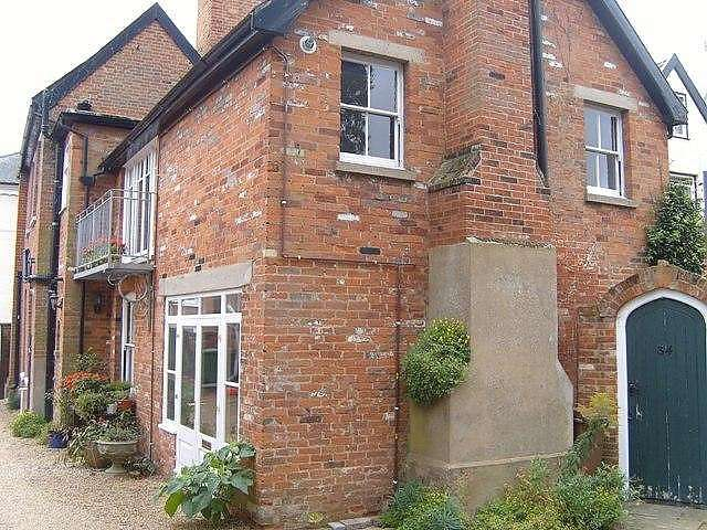 2 Bedrooms Mews House for rent in Cumberland Street, Woodbridge