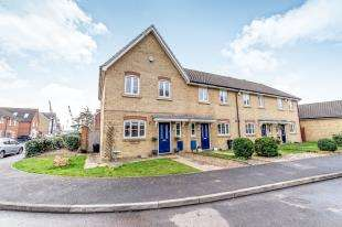 3 Bedrooms End Of Terrace House for sale in Galleon Way, Upnor, Rochester, Kent