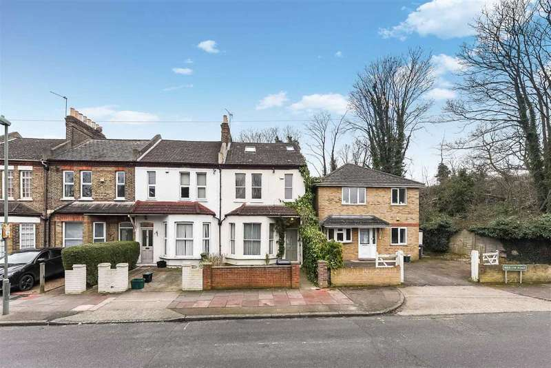 5 Bedrooms End Of Terrace House for sale in Marlow Road, Anerley
