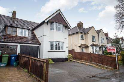 4 Bedrooms Semi Detached House for sale in Iffley Road, Oxford, Oxfordshire