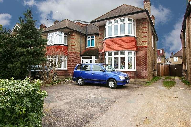 3 Bedrooms Property for sale in Bullsmoor Lane, Enfield