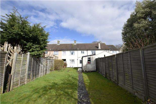 4 Bedrooms Terraced House for sale in Pauling Road, Headington, OXFORD, OX3 8PU