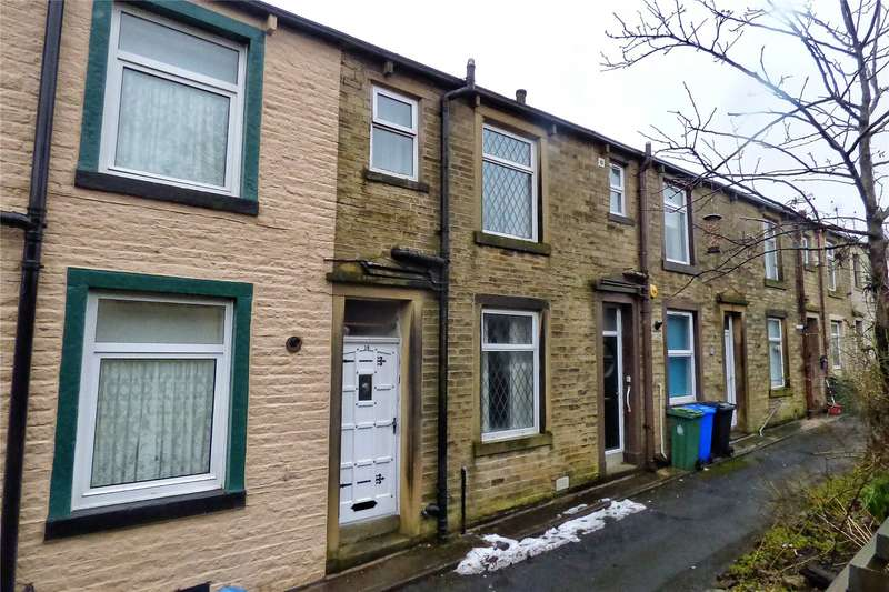 3 Bedrooms Terraced House for sale in Earnshaw Road, Bacup, Lancashire, OL13