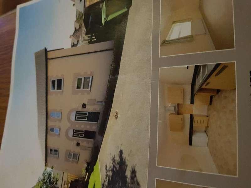 3 Bedrooms Semi Detached House for rent in Wesley rd , Holsworthy, Devon, EX22 6FE
