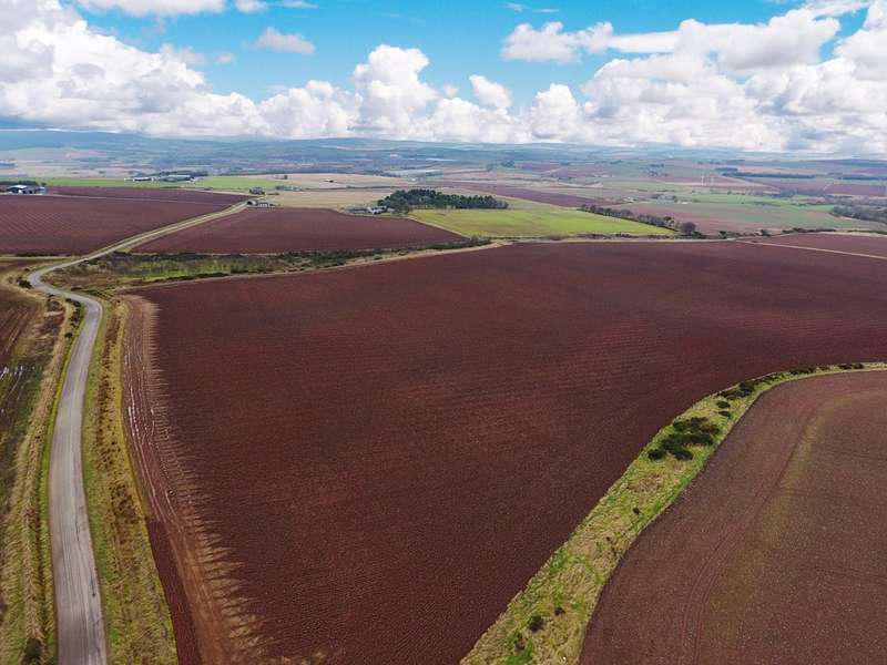 Farm Commercial for sale in Land At Laurencekirk, Laurencekirk, Aberdeenshire, AB30