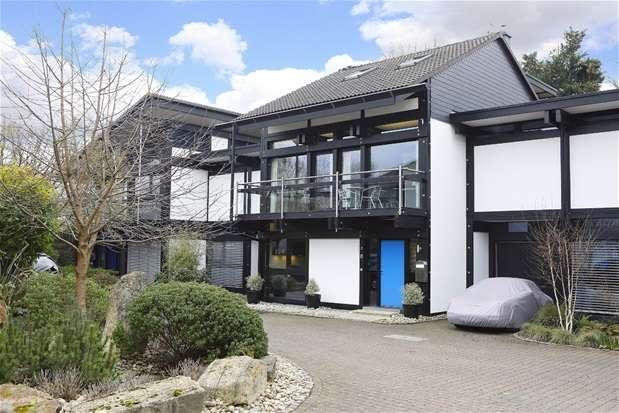 4 Bedrooms Terraced House for sale in Woodyard Lane, Dulwich Village