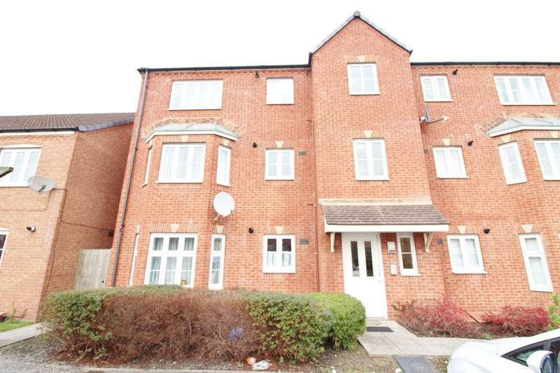 1 Bedroom Apartment Flat for sale in Seabreeze Drive, NEWPORT, NP19