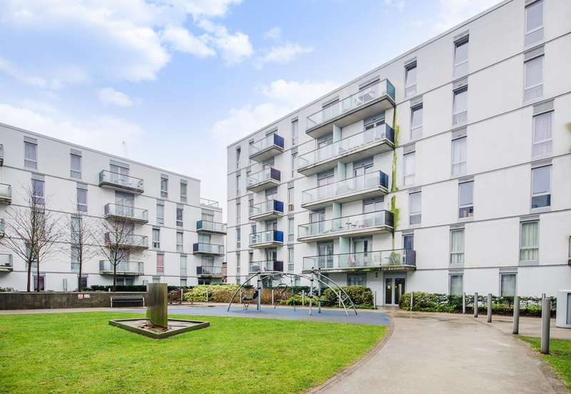 2 Bedrooms Flat for sale in Empire Way, Wembley Park, HA9