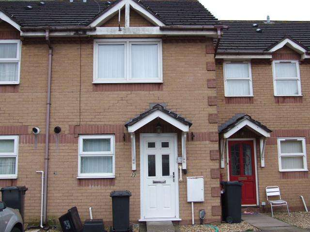 2 Bedrooms Terraced House for sale in 22 Island Mews, Port Talbot