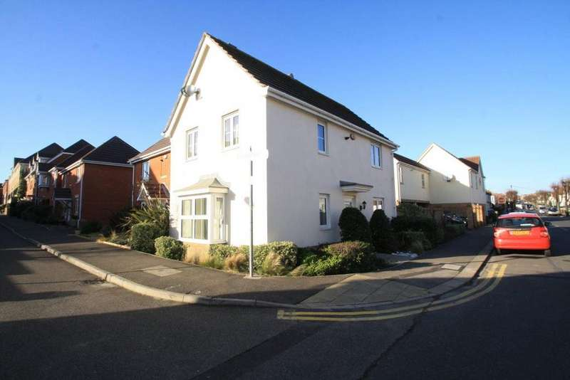 3 Bedrooms House for rent in Victoria Road, Southend on Sea