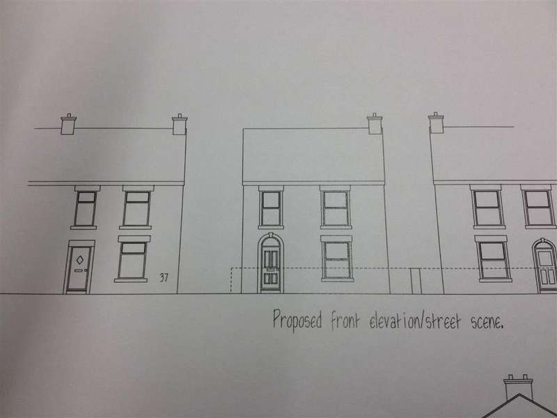 3 Bedrooms Land Commercial for sale in Hollincross Lane, Glossop