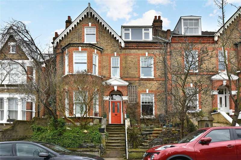7 Bedrooms Semi Detached House for sale in Foyle Road, London