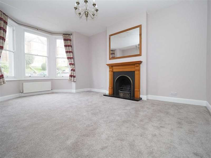 2 Bedrooms Flat for sale in Eglinton Hill, Shooters Hill, London, SE18
