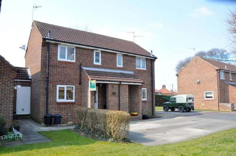 2 Bedrooms House for rent in BOROUGHBRIDGE - THE CHASE