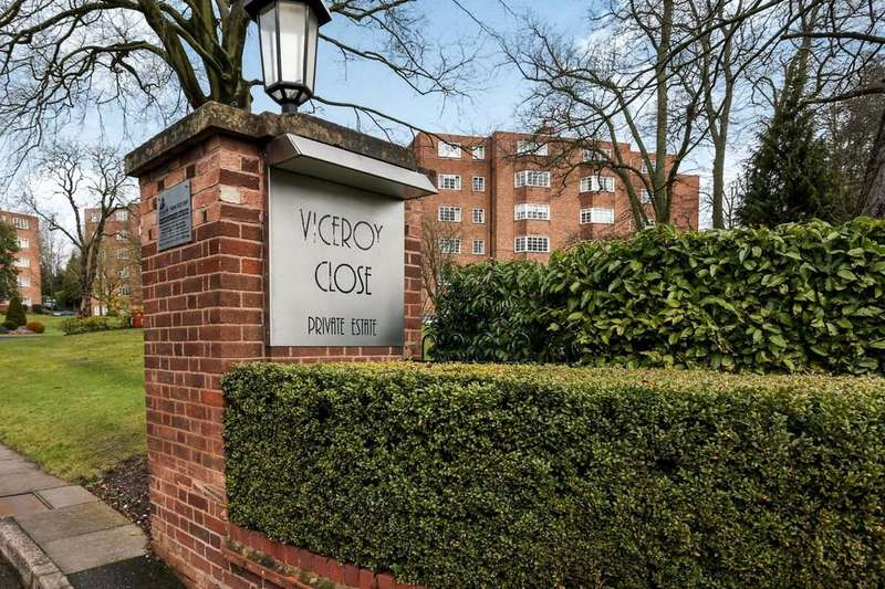 5 Bedrooms Apartment Flat for sale in Viceroy Close, Edgbaston