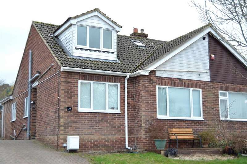 4 Bedrooms Chalet House for sale in Hillview Close, Rowhedge, Colchester