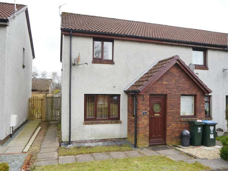 3 Bedrooms End Of Terrace House for rent in 96 Argyll Road, Kinross, Kinross-shire