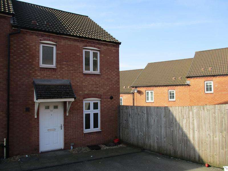 3 Bedrooms End Of Terrace House for sale in Groeswen Park, Margam, Port Talbot, Neath Port Talbot.