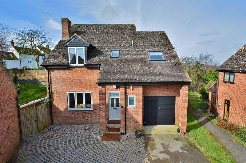 4 Bedrooms Detached House for sale in The Laurels, Tetsworth