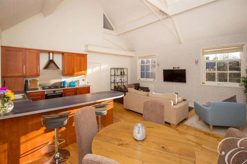 2 Bedrooms Village House for sale in The Street, Ardleigh, Colchester