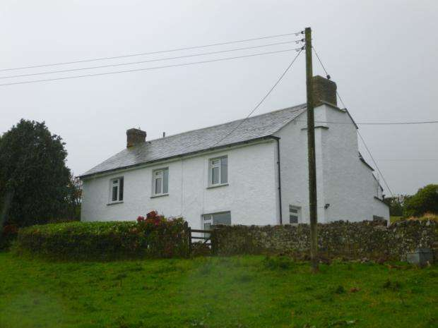 4 Bedrooms Detached House for rent in Haydah Farm, Week St Mary, Holsworthy, Devon, EX22 6XF