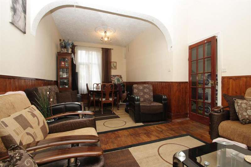 5 Bedrooms House for sale in Hornsey Park Road, London