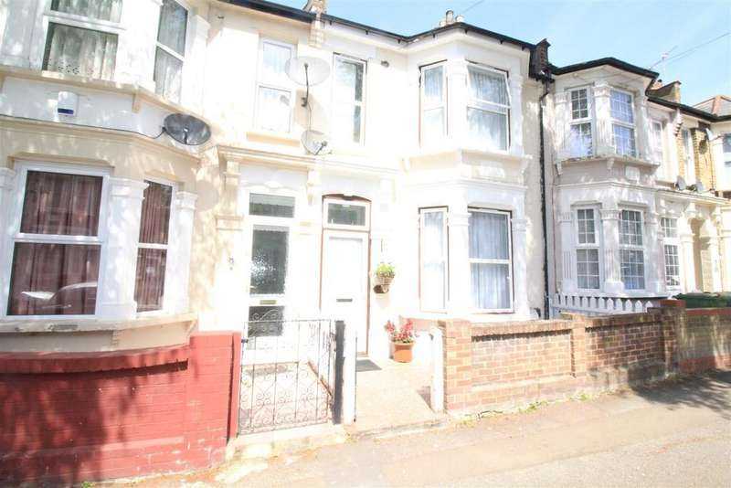 3 Bedrooms Terraced House for sale in First Avenue, London