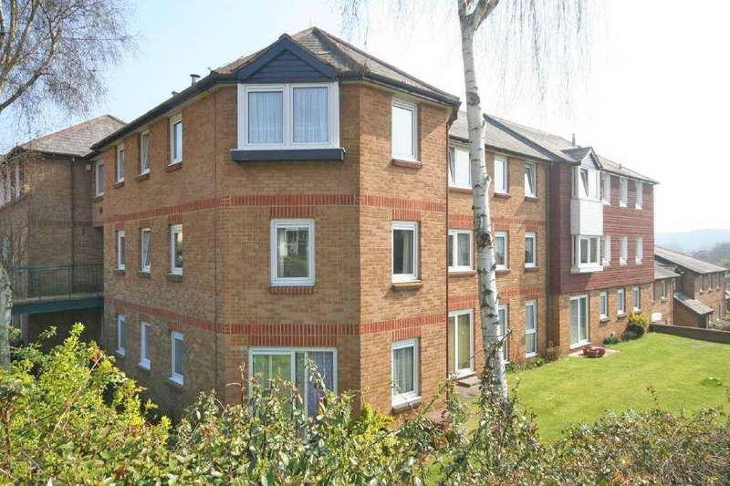 2 Bedrooms Retirement Property for sale in Ground floor, Hartfield Court, Collett Road, Ware